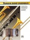 Yamaha Band Ensembles, Book 2: Tuba - John O'Reilly, John Kinyon