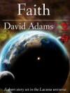 Faith - David Adams