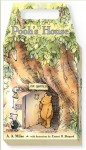 Pooh's House - A.A. Milne, Ernest H. Shepard