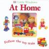 Little Windows: At Home (Little Windows) - Anne Millard