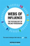 Webs of Influence: The Psychology of Online Persuasion - Nathalie Nahai