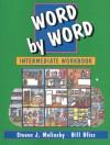 Word by Word Picture Dictionary Intermediate Workbook - Steven J. Molinsky, Bill Bliss, Joan Kimball, Elizabeth Kyle