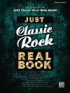 Just Classic Rock Real Book - Warner Bros