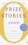 Prize Stories 2000: The O. Henry Awards - Larry Dark