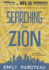 Searching for Zion: The Quest for Home in the African Diaspora - Emily Raboteau, Quincy Tyler Bernstine