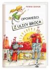 Opowieści z ulicy Broca - Pierre Gripari