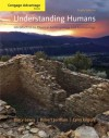 Cengage Advantage Books: Understanding Humans - Barry Lewis
