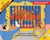 Circus Shapes - Stuart J. Murphy, Edward Miller
