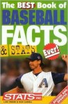 Best Book of Baseball Facts - Don Zminda, Luke Friend, Andrews McMeel Publishing Staff
