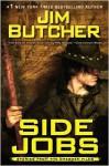 Side Jobs - Jim Butcher