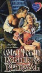 Rapture's Betrayal - Candace McCarthy
