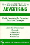 Essentials of Advertising Principles (Essentials) - James R. Ogden