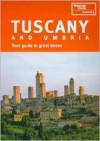 Tuscany and Umbria (Signpost Guides) - Brent Gregston, Christopher Catling