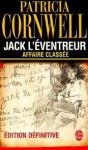 Jack l'éventreur Affaire Classée - Patricia Cornwell