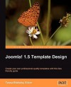 Joomla! 1.5 Template Design - Tessa Blakeley Silver