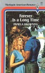 Forever is a Long Time - Pamela Browning