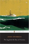 The Log from the Sea of Cortez - John Steinbeck, Richard Astro