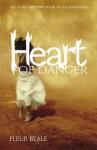 Heart of Danger - Fleur Beale