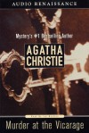 Murder at the Vicarage (Audio) - Agatha Christie