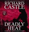 Deadly Heat - Richard Castle, To Be Announced