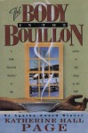 The Body in the Bouillon - Katherine Hall Page