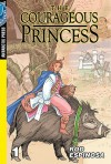 The Courageous Princess Pocket Manga - Rod Espinosa