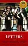 The Letters of Saint Teresa of Avila - Teresa of Ávila, Wyatt North, Bieber Publishing