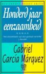 Honderd jaar eenzaamheid - C.A.G. van den Broek, Gabriel García Márquez
