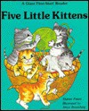 Five Little Kittens - Sharon Peters