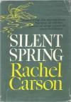 Silent Spring (cloth) - Rachel Carson