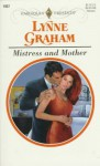 Mistress and Mother - Lynne Graham