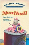 Tails from the Pantry: Meatball - Patsy Clairmont