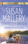 Completely Smitten: Hers for the Weekend - Susan Mallery, Tanya Michaels