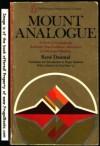 Mount Analogue - René Daumal, Roger Shattuck