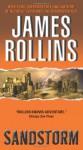 Sandstorm - James Rollins
