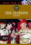 The Allisons - Ann Parr