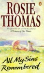 All My Sins remembered - Rosie Thomas