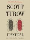 Identical - Scott Turow, Henry Leyva