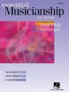 Essential Musicianship for Strings: Violin: Intermediate Ensemble Concepts - Michael Allen
