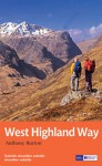The West Highland Way - Anthony Burton