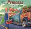 The Princess and the Pea - Alain Vaës