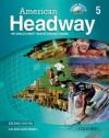American Headway 5 Student Book & CD Pack - Joan Soars, Liz Soars