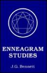 Enneagram Studies - John Godolphin Bennett