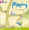 Playing: Band 1b - Tim Hopgood