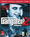 Gangsters 2: Prima's Official Strategy Guide - Joe Grant Bell