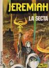 Jeremiah Vol. 6 La Secta - Hermann Huppen, M. Bañolas