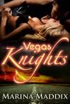 Vegas Knights - Marina Maddix