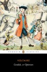 Candide, or Optimism - Voltaire, Michael Wood, Theo Cuffe