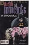 Batman Death of the Innocents - Dennis O'Neil, Joe Station, Bill Siekiewiz, Ian Laughlin, John Costanza, Darren Vicenzo, Scott Peterson