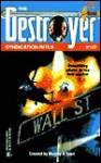 Syndication Rites (The Destroyer, #122) - James Mullaney, Warren Murphy, Richard Ben Sapir